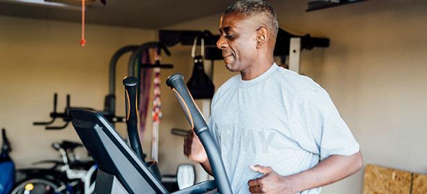 Older-treadmill-user2 advice