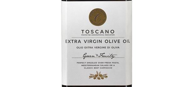 M&S Toscano extra virgin olive oil