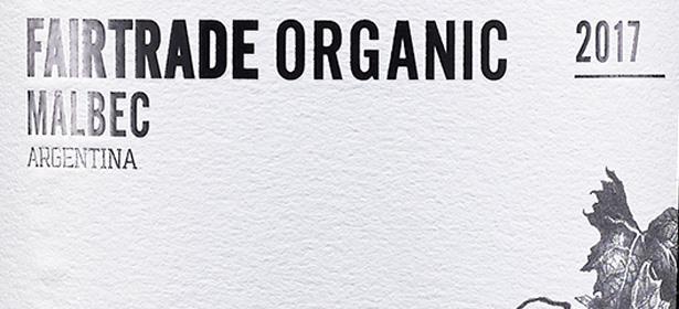 Co-op Irresistible Organic Fairtrade Malbec 2017