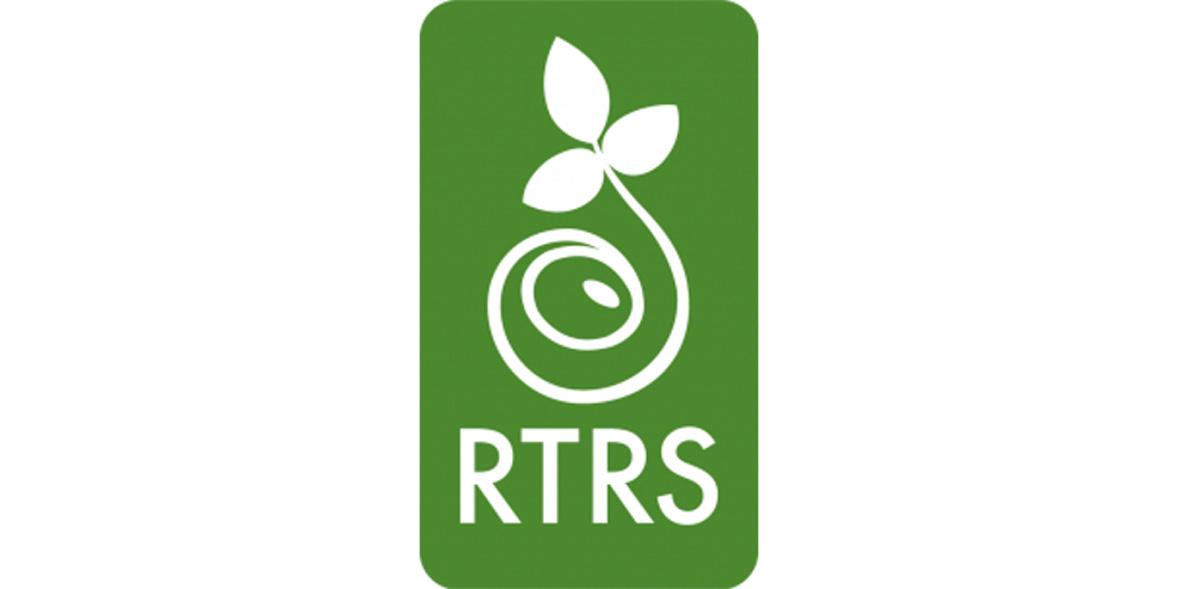 RTRS Responsible Soy Logo